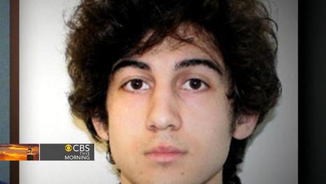 Post #8: Boston bombings suspect Dzhokhar Tsarnaev left note in boat he hid in, sources say | Boston Marathon Bombings 2013 | Scoop.it