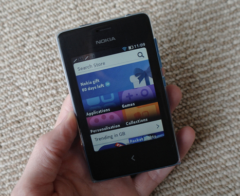 15 essential Nokia Asha tips and tricks - Nokia Conversations | Nokia, Symbian and WP 8 | Scoop.it
