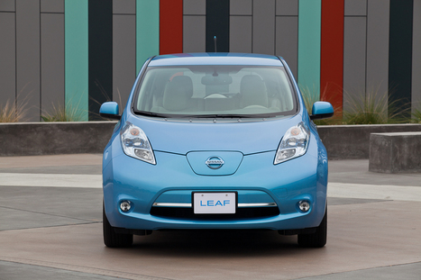 EVs are better and cheaper, so why aren't they selling? (Actually, they are)  | ExtremeTech | Battery, Automotive, Energy Power and Environment | Scoop.it