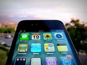 iPhone 5S and iPhone 6: What We Think We Know (Maybe) - the Diplomat (blog) | Super iphone and technology | Scoop.it
