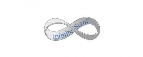 Créez une pagination sans fin avec jQuery Infinite scroll   JFPalmier   WebDevelopment   Scoop.it