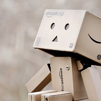 20 Creative Danbo Pictures   graphisme site   Scoop.it