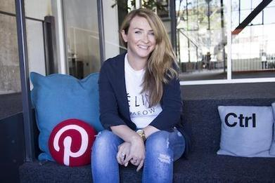 Pinterest hires first UK employee | News | Marketing Week | Pinterest | Scoop.it