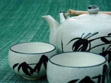 Groene thee en koffie lijken risico op beroerte te verlagen | Voeding en het effect op hart en bloedvaten | Scoop.it