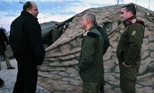 Terra incognita: Bogie's war | Israel News | Scoop.it