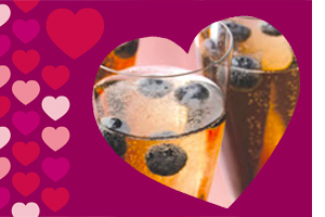 Romantic meal - Sainsbury's - Try something new today | Diary of a serial foodie | Scoop.it