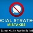 Top 7 Social Strategy Mistakes According To The Experts   web digital strategy   Scoop.it
