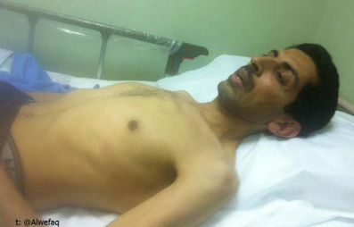 Jailed Dane begins new hunger strike in Bahrain - The Local | Human Rights and the Will to be free | Scoop.it