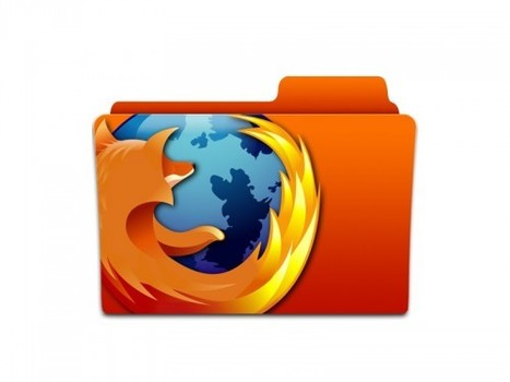 Les 50 meilleures extensions (Add-ons) pour Firefox | Gotta learn it | Scoop.it