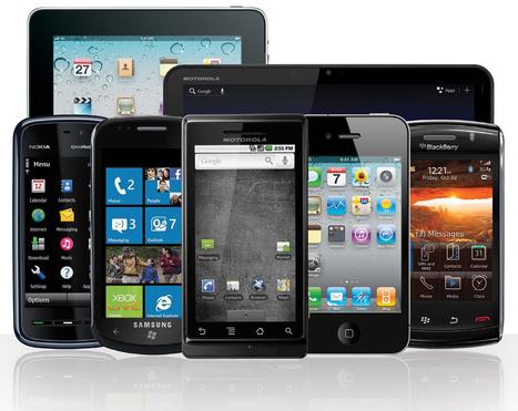 E-commerce : les tendances pour le marché mobile en 4 points clés | E-Business & E-Commerce News | Scoop.it