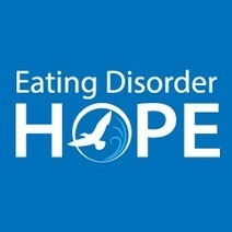 What is a friend's role when confronting an eating disorder? | Eating Disorder Hope | Eating Disorders in the News | Scoop.it