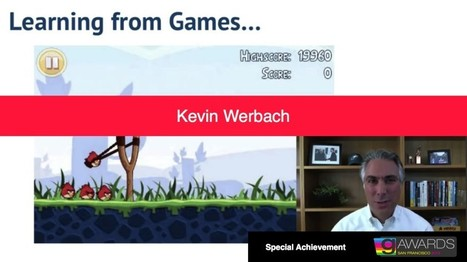 GAwards 2013 Winners: The Best in Gamification - Gamification Co | Gamify Online Learning | Scoop.it