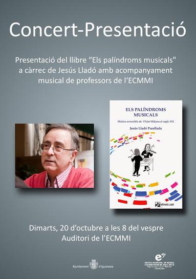 CLUB PALINDROMISTA INTERNACIONAL: PRESENTACIÓ / PRESENTACIÓN | Palíndroms Palíndromos Palindromes | Scoop.it