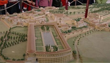 La Villa de Adriano, un lugar de retiro… con todas las comodidades | LVDVS CHIRONIS 3.0 | Scoop.it