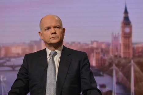 "Britain ""should be concerned"" about North Korea says William Hague, but declines to speculate as to whether Kim Jong Un is ""nuts"" 