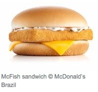 McDonald's extends international commitment to source sustainable seafood | Aquaculture Directory | Mina Tani Semesta | Scoop.it