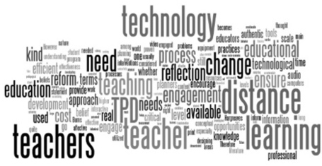 Much Thought and Planning Needs to go into Distance Education for Teacher Professional Development « Educational Technology Debate | The 21st Century | Scoop.it