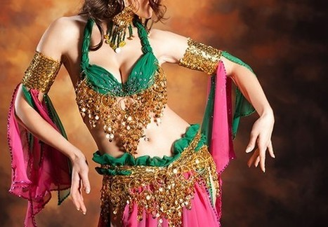 Oriental Show | Istanbul by Night| Belly Dance | turkeytours | Scoop.it