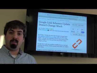 Video Recap of Weekly Search Buzz :: January 17, 2014   Google Algorithm Updates   Scoop.it