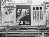 Doit-on remercier les Alémaniques pour le non à l'EEE ? [Str ... - RTS.ch | Röstigraben Relations | Scoop.it