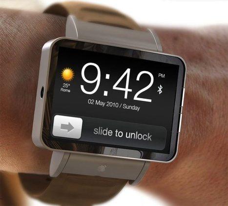 Los gadgets más esperados de 2014 | Personas y redes | Scoop.it