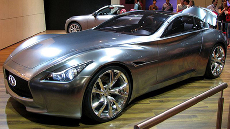 Infiniti Puts Brakes On Electric Vehicle Plans | EarthTechling | Green Technologies | Scoop.it