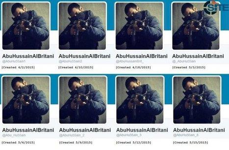 British Isis jihadists openly plotting #Londonattack and still Twitter won't stop them | IB Lang Lit | Scoop.it