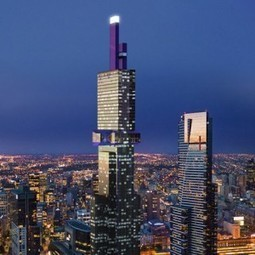 Tallest building in southern hemisphere given go-ahead | Structural design | Scoop.it