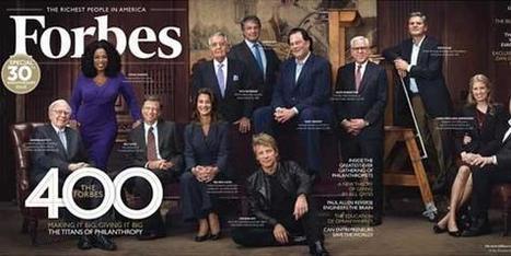 La revista Forbes lanzará su versión española en marzo 2013 | #Medios | Scoop.it