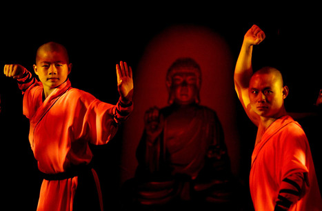 tovima.gr - Ιστορική πρεμιέρα της «Αντιγόνης» στην Κίνα | Vera Dakanali | Scoop.it