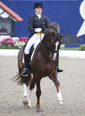 Olympic Dressage: Hayley Beresford Loses Appeal Over Not Making Australian Olympic Team| | Fran Jurga: Equestrian Sport News | Scoop.it