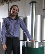 WASHplus Weekly Q&A withAdam Creighton | Clean Cookstoves | Scoop.it