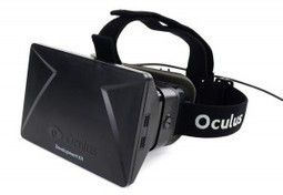 Vizard VR Toolkit & Oculus Rift Headset – Limited Offer! | Immersive Virtual Reality | Scoop.it
