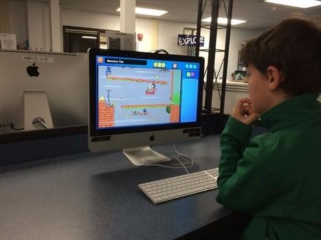 We're Looking for Student-Made Contraptions! Spotkin - Contraption Maker | iPads in Education | Scoop.it