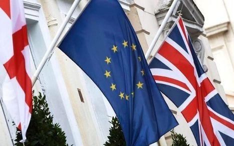 Brexit would damage important trade links with Asia | Macroeconomics: UK economy Pre-U Economics | Scoop.it