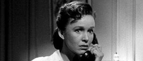 Morreu a atriz Mary Anderson   Cinema   Scoop.it