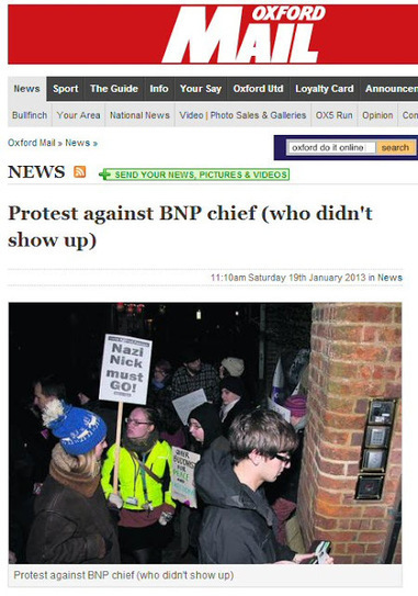 Simon Darby: Free Speech - Gagging for it   The Indigenous Uprising of the British Isles   Scoop.it