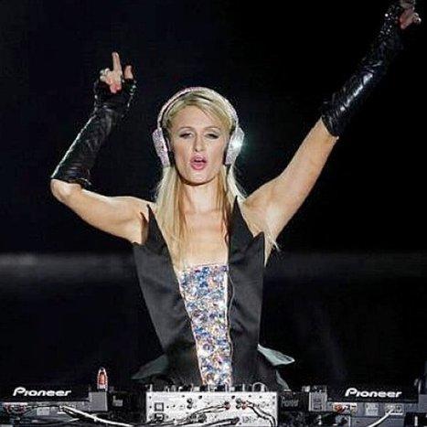 Paris Hilton   Random Articles & Pics   Scoop.it