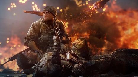 Battlefield 4 Beta Live Access | Battlefield 4 Beta Live | Scoop.it