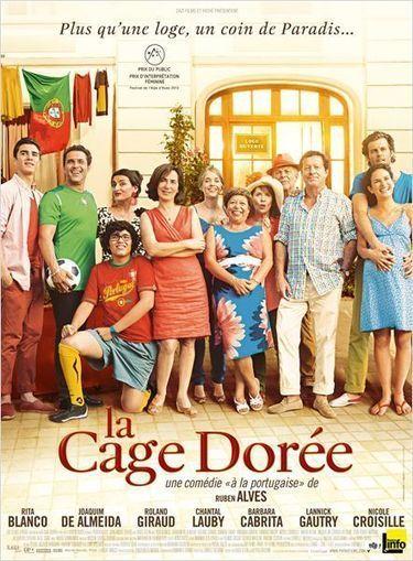 Telecharger La Cage Dorée [DVDRiP] en DDL, Streaming et torrent gratuitement | DVDRiP Gratuit | Scoop.it