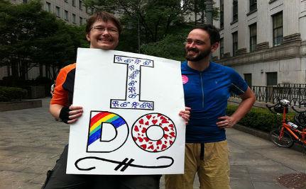 6 Bogus Anti-Gay Marriage Arguments Debunked | LGBT Times | Scoop.it
