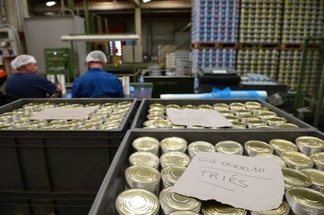 Interdit, le Bisphénol A dans les contenants alimentaires n'a pourtant pas disparu | Supermarkets, Retail industry & CSR | Scoop.it