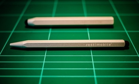 The Best iPad Styluses [Best Of] | Cult of Mac | iPads in Education | Scoop.it