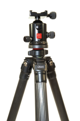 Oben CT-2320 Tripod Review | Tripods, support, flters etc. | Scoop.it
