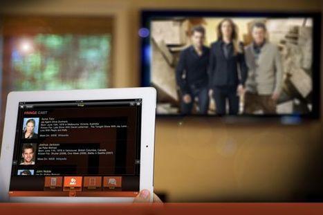 TF1 Publicité connecte la pub télé et les smartphones | screen seriality | Scoop.it