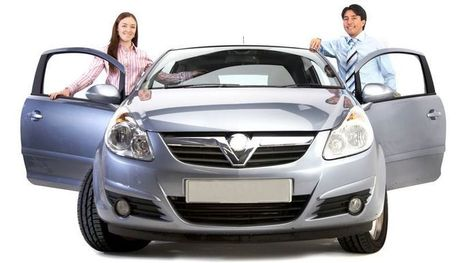 Assurance auto : les critères de la cote Argus | Tout savoir sur le calcul de la cote auto | Scoop.it