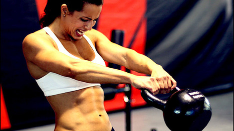 Fast Abs: 4 Fat-Burning Finishers | Strength training | Scoop.it
