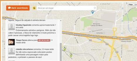Mobilize e Cidadera lançam aplicativo para melhorar a mobilidade | vida&sustentabilidade | Scoop.it