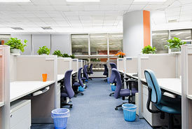 How Having A Clean Office Can Impact Your Business | Royal Building Cleaning Ltd | Law and legal services | Scoop.it