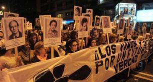 La familia de los desaparecidos durante la dictadura | Dictaduras en América Latina | Scoop.it